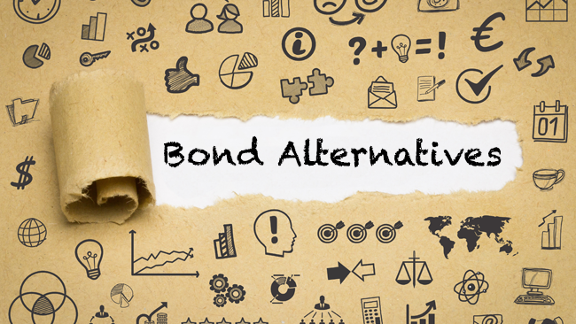 Bond Alternatives You Could Use to Strengthen Your Clients' Portfolios