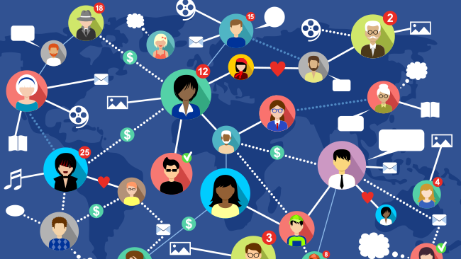 The First Step of Social Media Marketing for Financial Advisors