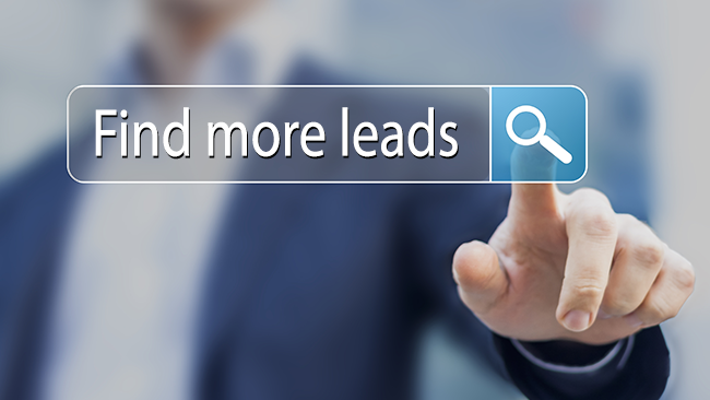 How Financial Advisors Can Find More Leads